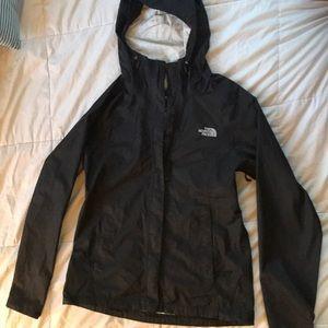 The North Face waterproof jacket/windbreaker